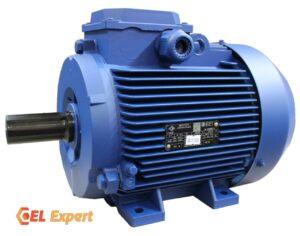 Электродвигатель АИР56В2 | аир фото