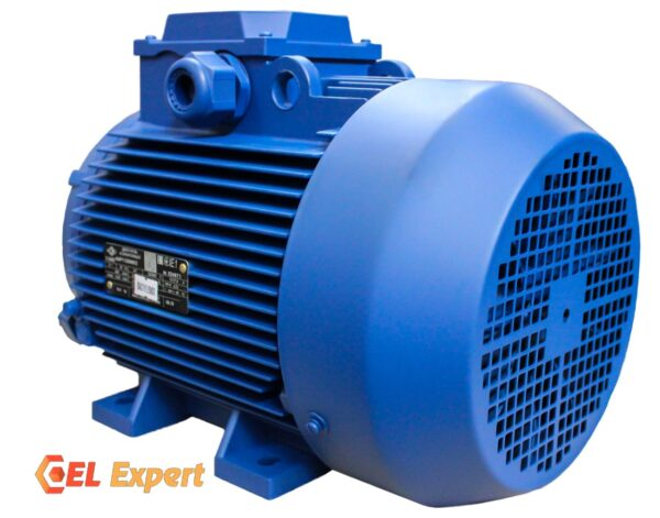 Электродвигатель АИР315М4 | аир 100l2 фото