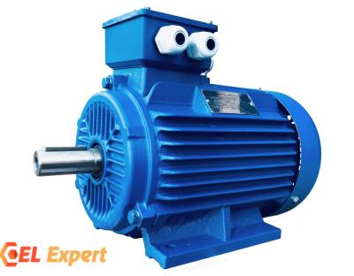Электродвигатель 90 кВт 750 об/мин | Двигатель квт.