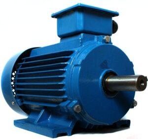 Электродвигатели 4А