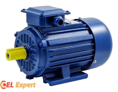 Электродвигатель 90 кВт 750 об/мин | АИР