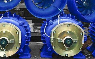 Модификации электродвигателей АИР315 под заказ