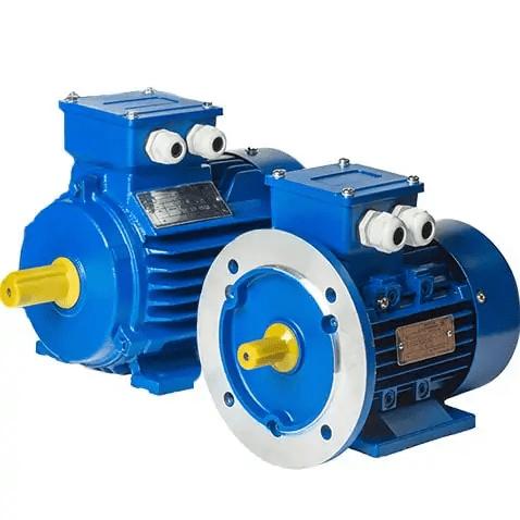 общепромышленные асинхронные двигателя под заказ