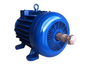 Крановый электродвигатель MTH 713-10 | MTH 011-6 купить Украина