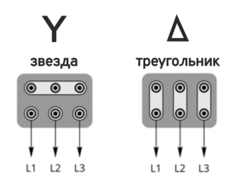 Схема подключений МТФ 011-6