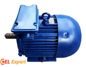 Электродвигатели 4А100L4, 4АМ 100L4, 5АМ 100L4 |